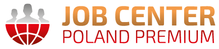 Job Center Poland Premium Legnica Logo